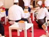 """""""cuochi giorno"""": torna modena festival nazionale cucina bambini"""