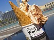 Gelato world tour: blocchi partenza gran finale rimini giorni capitale mondiale gelato artigianale