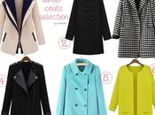 Wishlist: Winter coats