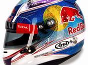 Arai GP-6 D.Ricciardo Singapore 2014 Jens Munser Designs