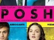 videointervista Claflin, Irons, Douglas Booth giovani protagonisti Posh.