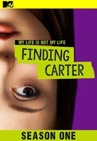 I ♥ Telefilm: Finding Carter, You're the worst, Under the dome
