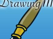 iDrawingMe: L'App ideale disegnare