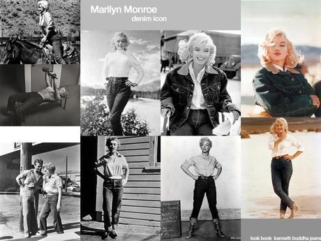 marilyn-monroe-denim-icon