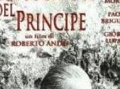 """Manoscritto Principe"""" alle Oblate"""