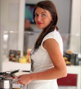 Chiara un nome portafortuna nel mondo del fashion e food - Chiara blogger cucina ...