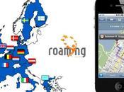 Abolizione Roaming Internazionale? Brusco Stop