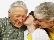 Festa nonni 2014: attività didattica, l'albero della vita