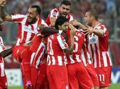 Grecia, mese Super League: coabitazione Paok-Olympiakos vetta, Creta furia Gattuso