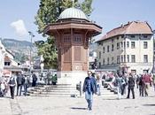 Places dream about: sarajevo bosnia erzegovina