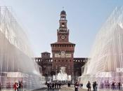 MILANO. #AtelierCastello EXPO Gate. Alla Triennale sabato, parla progetti.