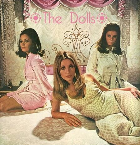 Consigli cinematografici: Valley of the dolls