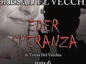 EDER SPERANZA Millelire fortissimi applausi Teresa Vecchio.
