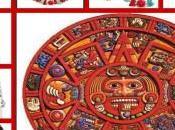 Sulle tracce passato: stile azteco inspired