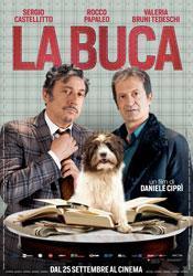 Cinema: BUCA nuovo film Daniele Ciprì
