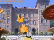 Castello Ducale Agliè mondo Alice
