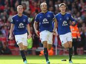 Liverpool Everton 1-1: magia Jagielka recupero rovina festa Gerrard soci