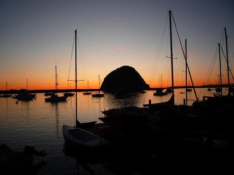 Morro Bay, California, USA