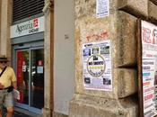 Video. Falsi manifesti Movimento Stelle all'Esquilino? L'attivista quindicenne parte pulisce tutto. anticipa mosse ufficiali