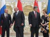 colloqui Minsk rinascita politica Lukashenko