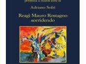 """""""Reagì Mauro Rostagno sorridendo"""": presentazione libro Adriano Sofri"""