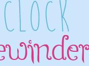 Clock Rewinders