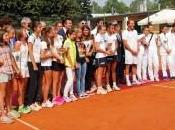 Tennis: Stampa Sporting Sisport Fiat bronzo Campionati Italiani under squadre