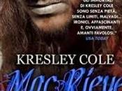 MacRieve Kresley Cole [Immortals After Dark #12]