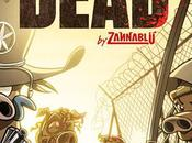 "arrivo nuova Graphic Novel Star Comics ""The Porking Dead"""