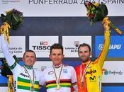 Kwiatkowski Campione Mondo, delude l'Italia