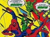 SPIDER-MAN saga Clone