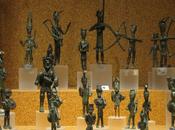 provenienza bronzetti sardi nuragici