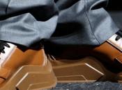 Focus Prada's architectural sneakers 14-15.