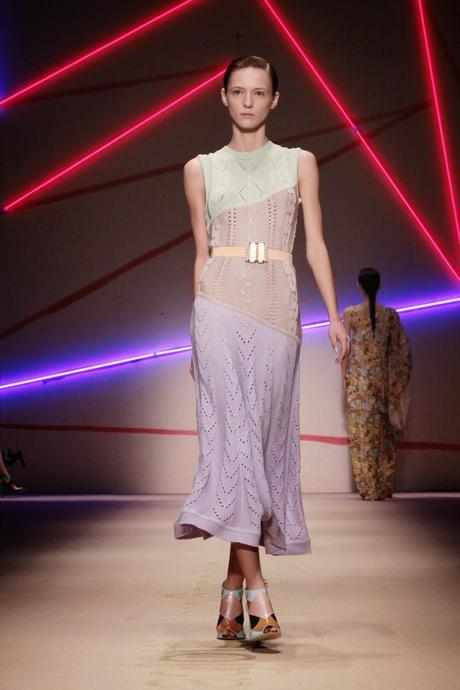 Milano moda donna laura biagiotti p e 2015 paperblog for Studio moda milano