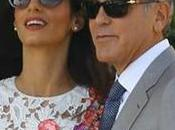 George Clooney Amal Alamuddin sposi, ufficiale