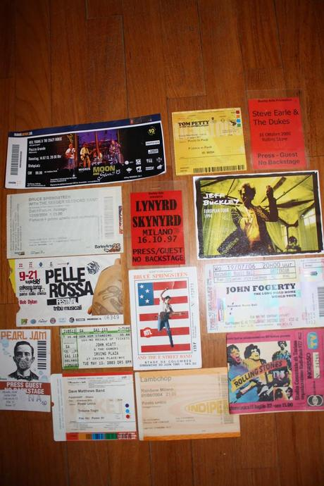 MY FAVOURITE CONCERTS  II