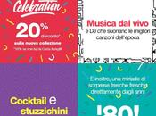 Save date Friends&Family Celebration Desigual