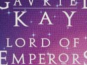 Gavriel Kay, Sarantine Mosaic memoria