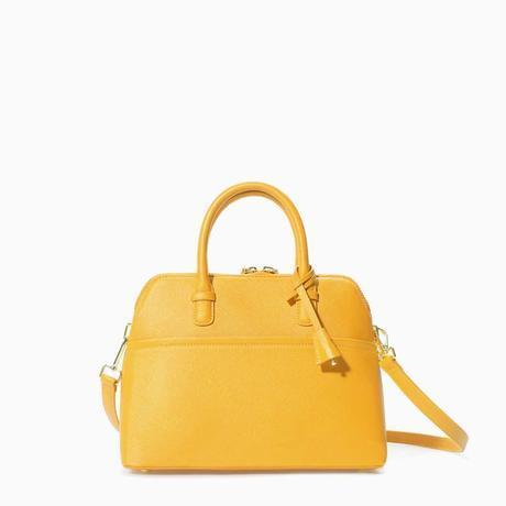 Zara, mini bag fw15