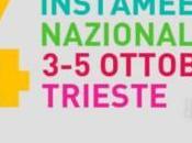 Trieste arrivano Istagramers ottobre
