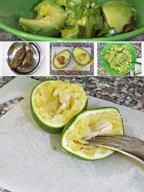 Crema di avocado con patate dolci e mapo veg antipasto for Mapo frutto