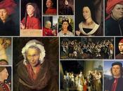 Art'esplorando serie: nascita ritratto moderno