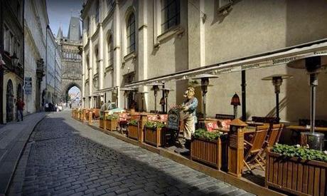 Best Dove Soggiornare A Praga Photos - Idee Arredamento Casa ...