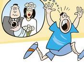 """""""Matrimonio? grazie!"""" Quando paura sposarsi diventa vera propria fobia."""