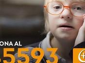 Ottobre Giornata Nazionale delle persone sindrome down. possiamo fare qualcosa.