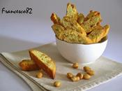 Cantucci alle arachidi salate Luca Montersino