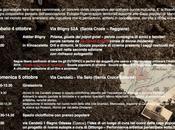MELA ODESSA Venite gente aprire strade Reggio Emilia, sabato domenica ottobre