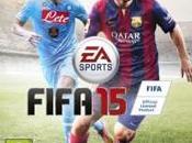 FIFA retrocessione Electronic Arts