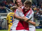 Apoel Nicosia-Ajax 1-1: Lancieri bloccati rigore molto dubbio