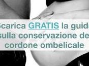 scelgono conservazione cordone ombelicale: Elisabetta Gregoraci